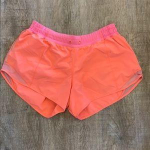 Lululemon shorts Size 10